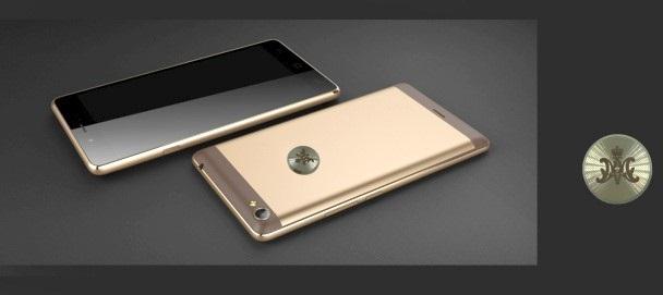 Matrix Drops Telefon elektroszmog - protektor